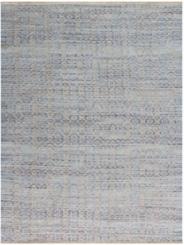 Navy Zola Jute Area Rug, 8x10