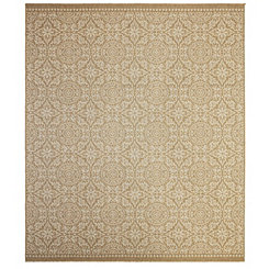 Tan Oasis Bundoran Area Rug, 8x10