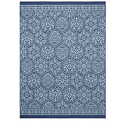 Blue Nauset Area Rug, 5x8