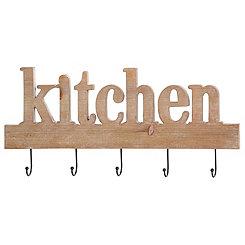 Kitchen Wall Hook