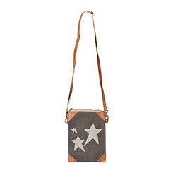 Stars Vintage Crossbody Bag