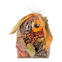 Autumn Leaves Potpourri