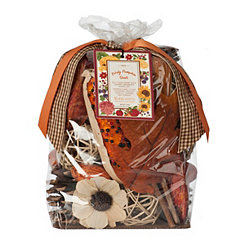 Perfect Pumpkin Potpourri