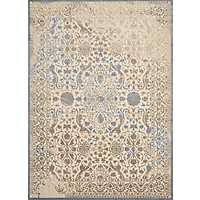 Taupe Connoisseur Area Rug, 5x7