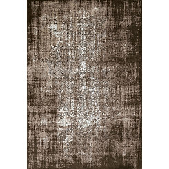 Brown Weathered Luminance Area Rug, 5x8