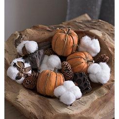 Fall Natural Elements Filler