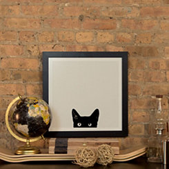 Curiosity Framed Art Print