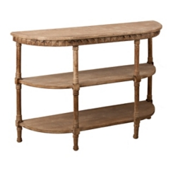 Entryway Table With Drawers console tables - entryway tables | kirklands