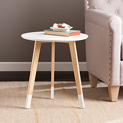 Tamara Round Accent Table