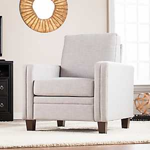Dove Gray Florence Chair