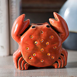 Kirby The Crab Tabletop Night Light