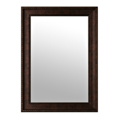 Bathroom Wall Mirror framed mirrors - bathroom mirrors | kirklands