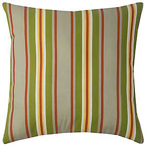 Stone Stripe Outdoor Pillow