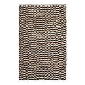 Paragon Black Diamond Area Rug, 5x8