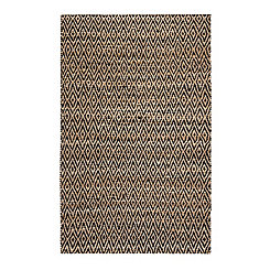 Paragon Black Diamond Area Rug, 5x8