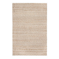 Paragon Gray Diamond Area Rug, 5x8