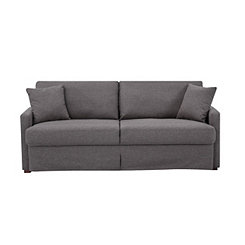 Romen Gray Sofa
