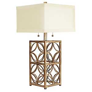 Arden Two-Pull Table Lamp
