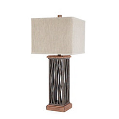 Ronan Metal Table Lamp