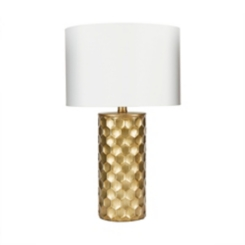 Gilded Hive Table Lamp