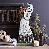 Boo Ghost Statue