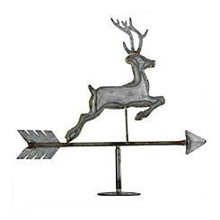 Deer Tabletop Weathervane