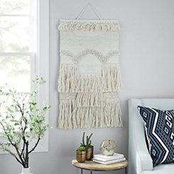 Jute Wall Hanger