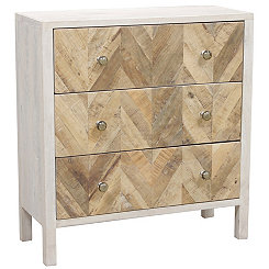 Dido Chevron Chest