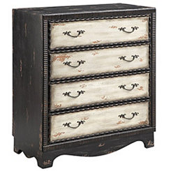 Hadder 4-Drawer Chest