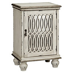 Wiley Accent Cabinet