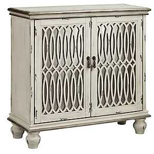 Wiley 2-Door Cabinet