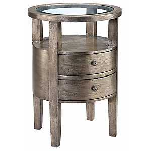 Lucan Accent Table