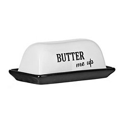 Butter Me Up Butter Dish
