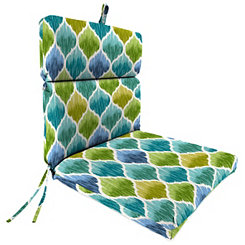 Denali Caribbean Outdoor Chaise Lounge Cushion