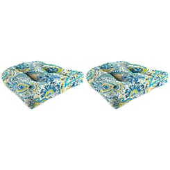 Gilford Baltic 19 in. Outdoor Cushions, Set of 2
