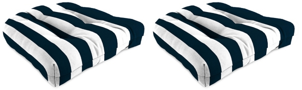 Outdoor Cushions, Set Of 2 ...