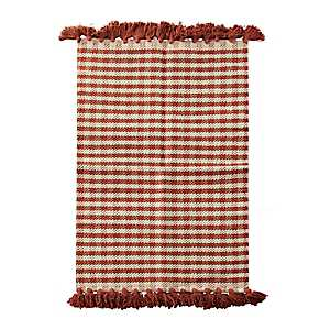 Daniel Baked Clay Scatter Rug