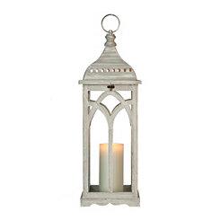 Gray Mackenzie Arch Lantern