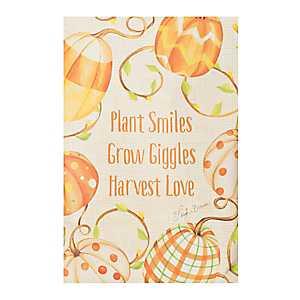 Plant Grow Harvest Sachet