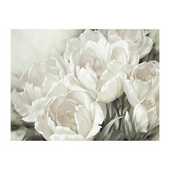 Angelique Tulips II Canvas Art Print