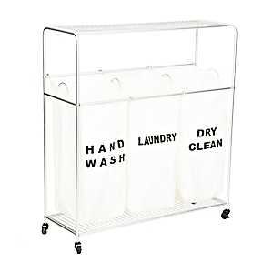 Laundry Organizer Cart Set