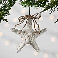 Sand Starfish Ornament