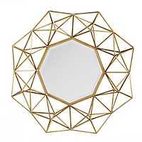 Kivanna Decorative Wall Mirror