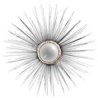 Jasmina Decorative Wall Mirror