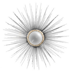 Jasmina Decorative Wall Mirror