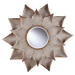 Florinn Decorative Wall Mirror