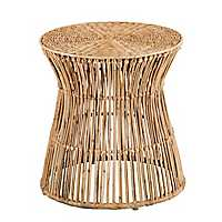 Prince Woven Accent Table