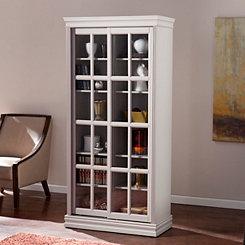 Herrera Sliding Door Cabinet
