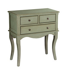 Cheyenne 3-Drawer Sideboard