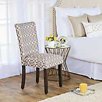 Finley Parsons Chairs, Set of 2
